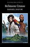 Robinson Crusoe (Wordsworth Classics)