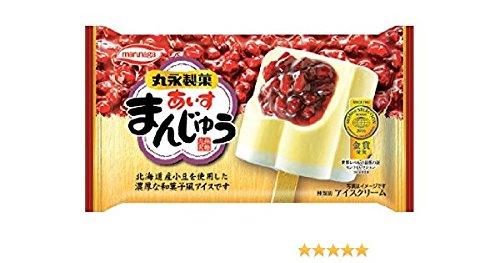 アイスまんじゅう 100ml×20個 【冷凍】(6ケース)