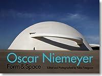 オスカー・ニーマイヤー 形と空間―Oscar Niemeiyer Form&Space
