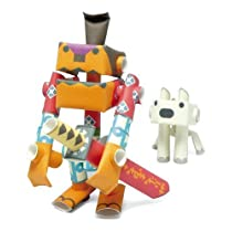PIPEROID characters - Rokusuke & Hachi by Magnote [並行輸入品]