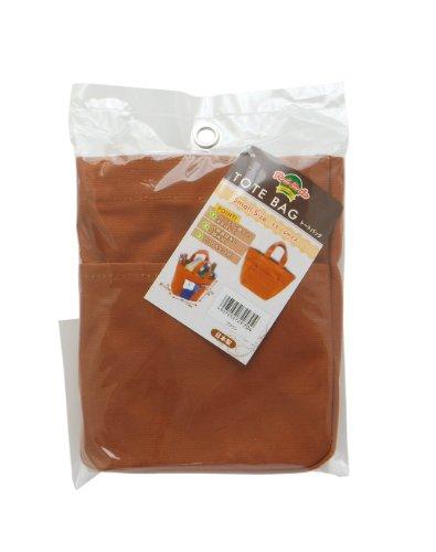 RoomClip商品情報 - 高儀 Verde Garden トートバッグ スモールサイズ ブラウン