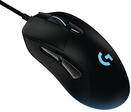 Logicoolロジクール G403 Prodigy 有線ゲーミングマウス G403