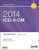 2014 ICD-9-CM for Hospitals, Volumes 1, 2 and 3 Standard Edition, 1e