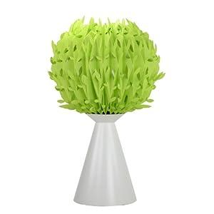 ミクニ ミスティツリー(グリーン) U900-01 電気を使わないエコ加湿