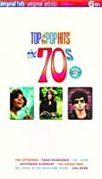 Vol. 2-Top of the Pop Hits-the 70's