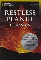 Restless Planet【DVD】 [並行輸入品]