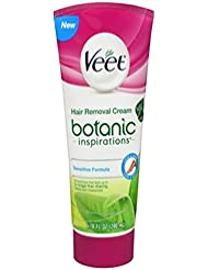 海外直送品 Veet Fast Acting Gel Cream Hair Removal for Legs & Body,6.78 Oz