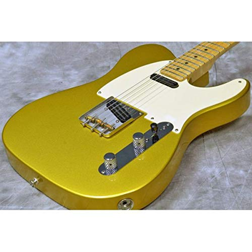 Fender Custom Shop フェンダーカスタムショップ/Danny Gatton Telecaster Gold
