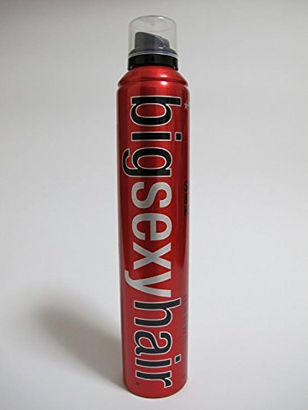 罪悪感ボトルファンビッグセクシーヘア スプレー&プレイ ファームボリューマイジング ヘアスプレー ハーダー 300ml