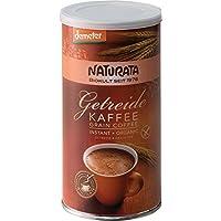 ナチュラータ オーガニック グレインコーヒー (インスタント) 100g