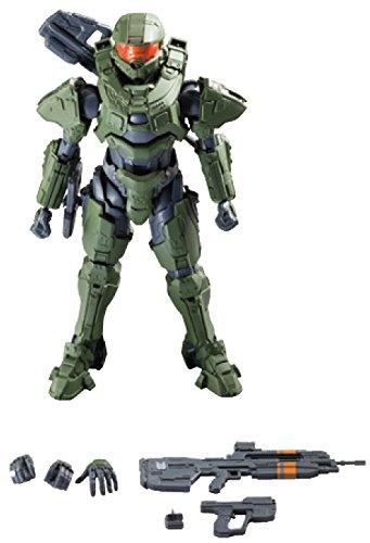 『SpruKits Halo The Master Chief Action Figure Model Kit, Level 3 by SpruKits [並行輸入品]』の13枚目の画像