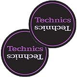 Technics(テクニクス) / Slipmats (Ltd Edition) スリップマット (2枚/1ペア) [並行輸入品]