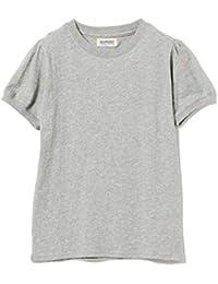[ビームスボーイ] Tシャツ/パフスリーブ クルーネック Tシャツ レディース