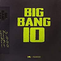 BIGBANG 10 Limited Edition LP