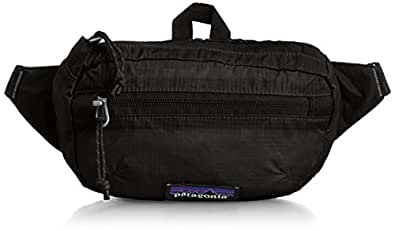 [パタゴニア] LW Travel Mini Hip Pack 49446 BLK
