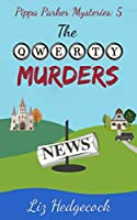 The QWERTY Murders (Pippa Parker Mysteries)