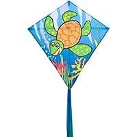 HQ Kites Eddy Spinning Clown 27' Diamond Kite おもちゃ [並行輸入品]