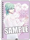 うたの☆プリンスさまっ B6Wリングノート Flower&Water Ver.「美風 藍」