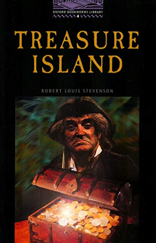 Treasure Island level 4 (Bookworms series)の詳細を見る
