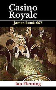 Casino Royale. James Bond: 007 (English Edition)
