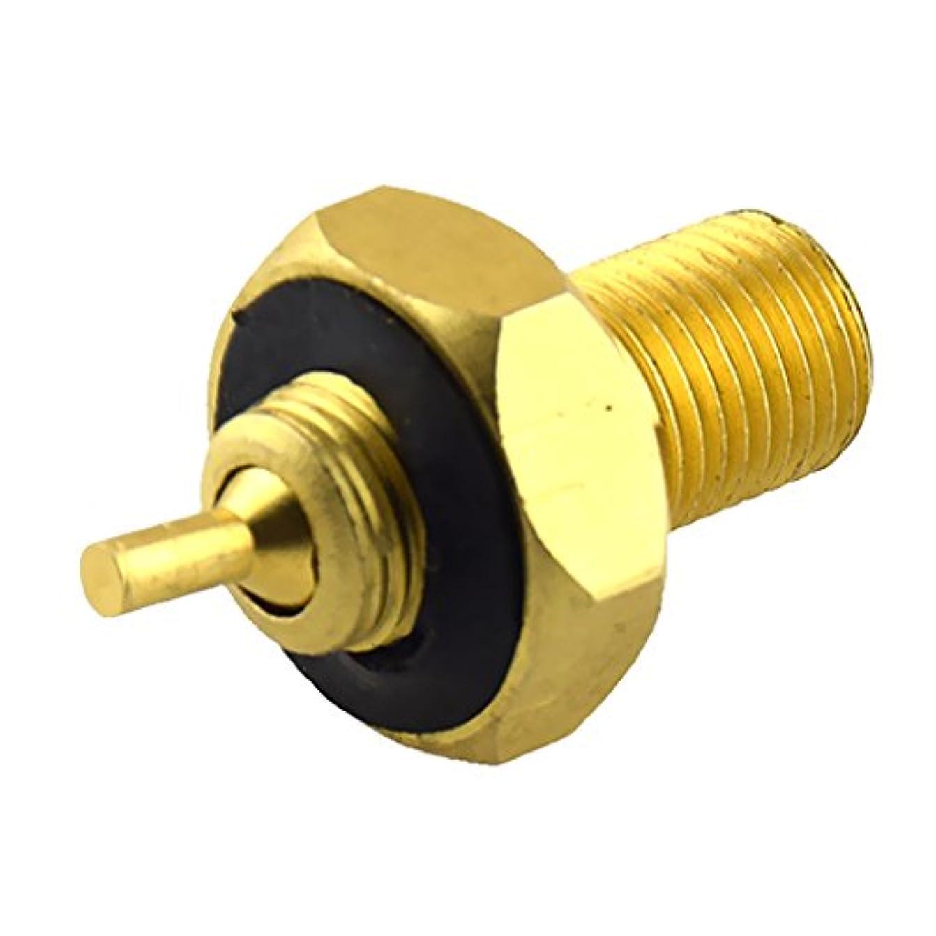 見落とす強度紳士気取りの、きざな内部タイヤの穴の弁の減力剤のアダプターのコネクターの高性能