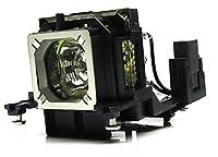 新しい純正ランプfor Sanyo plc-wxu300plc-xu305lc-xb200- lmp131プロジェクターランプ