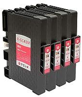 officeネット 互換インク 4色セット IPSIO SG 2010L / SG 2100 / SG 3100 /SG 3100SF / SG 7100 /SG 3100KE / SG 3120SF / SG 3120B SF/SG 3200 / SG 2200 / SG 7200 / SG2200RPCS-R 対応 リコー 用