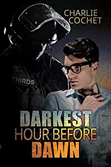 Darkest Hour Before Dawn (THIRDS Book 9) by [Cochet, Charlie]