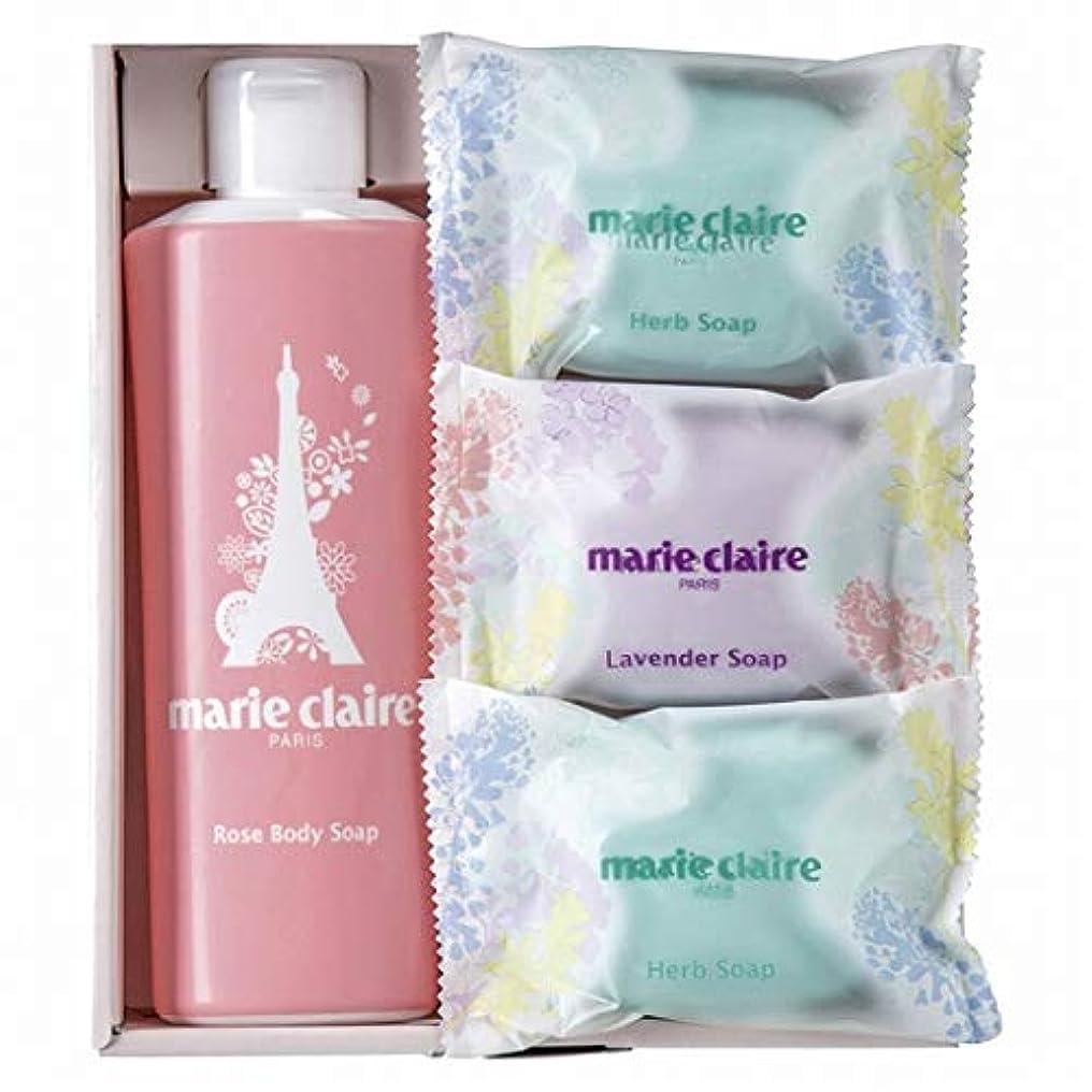 太平洋諸島苦しむ書くマリ クレール(marie claire) マリ?クレール ソープギフト