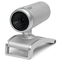 Chatcam 1080P Webcam [並行輸入品]