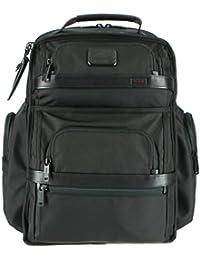(トゥミ) TUMI ALPHA2 T-Pass ビジネス・クラス・ブリーフパック ブラック 26578D2 [並行輸入品]