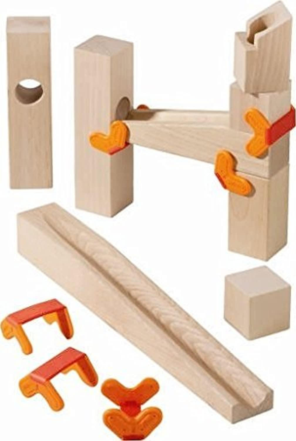 Haba Clamps and Ramps [並行輸入品]