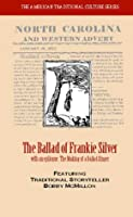 The Ballad of Frankie Silver [VHS] [並行輸入品]