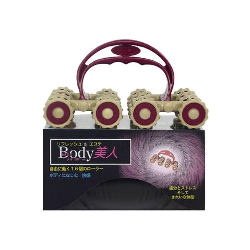 和らげる神経衰弱改革Body美人