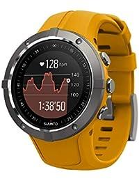 SUUNTO SPARTAN TRAINER WRIST HR (スント スパルタン トレーナー リストHR) ランニングウォッチ GPS 防水 心拍計 SS023408000 [並行輸入品]
