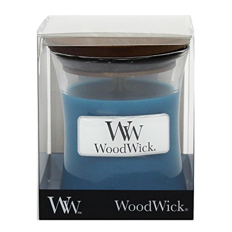 雑草半球技術Wood Wick ウッドウィック ジャーキャンドルSサイズ  デュードロップ