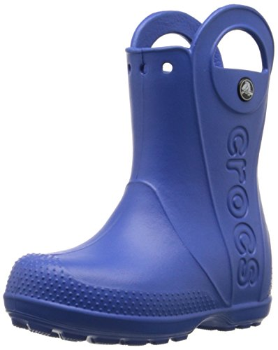 Handle It Rain Boot Kids クロックス