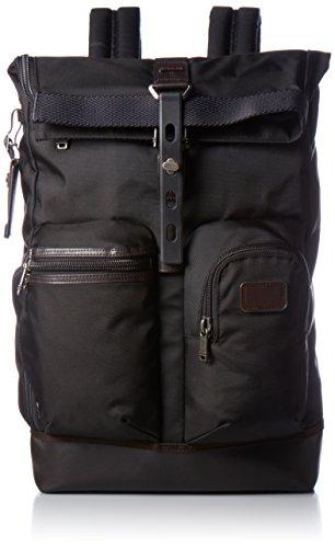 [トゥミ] バックパック 公式 正規品 ALPHA BRAVO 「ルーク」 ロール・トップ・バックパック 0222388 HK2 ヒッコリー