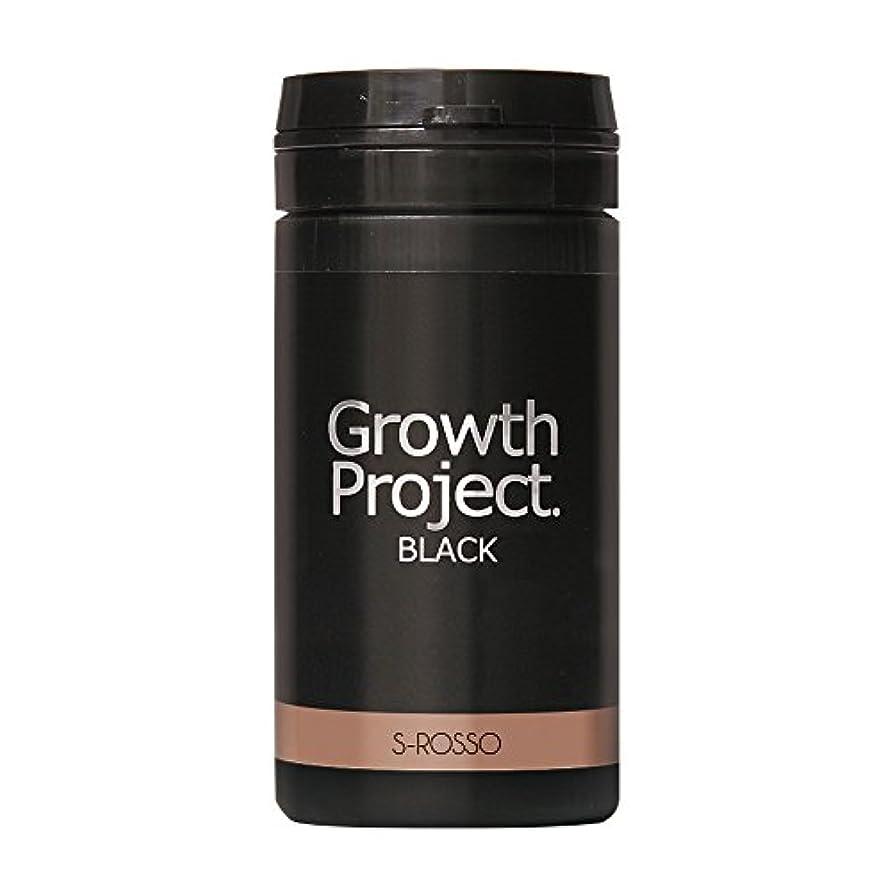 出撃者娯楽誘惑するGrowth Project. BLACKサプリメント