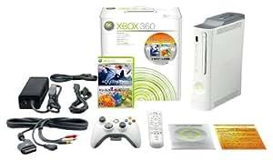 Xbox 360 バリューパック(60GB:HDMI端子搭載、「エースコンバット6 解放への戦火」&「ビューティフル塊魂」同梱)【期間限定生産】【メーカー生産終了】