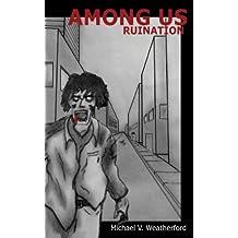 Among Us: Ruination (English Edition)