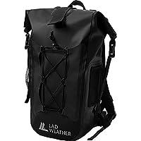 [LAD WEATHER]防水リュック 大容量バッグ 40L ザック バックパック 旅行 登山 アウトドア バイク ladbag003