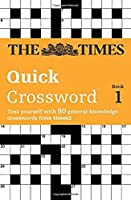 Times 2 Crossword: The Best General Crossword in the World