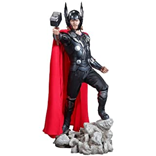 Thor The Mighty Avenger 1/4 Scale Premium Figure: Thor
