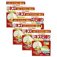 耐水チュークリン ミニ スキ間用 5枚入×6個