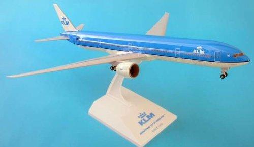 1: 200 スカイマークス KLM ボーイング 777-300ER with Landing Gear (並行輸入)