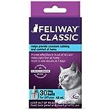 Feliway Classic Diffuser Refill for Cats   Constant Calming & Comfort at Home