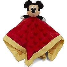 Disney - Mickey Mouse Snuggle BlankyBlankie,33 x 22 x 5cm