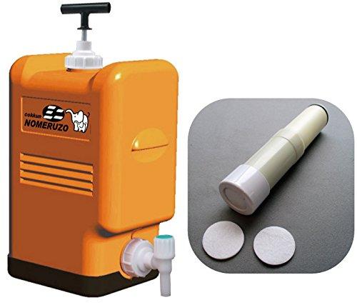 Amazon.co.jp限定 非常用ポリタンク型浄水器「コッ...