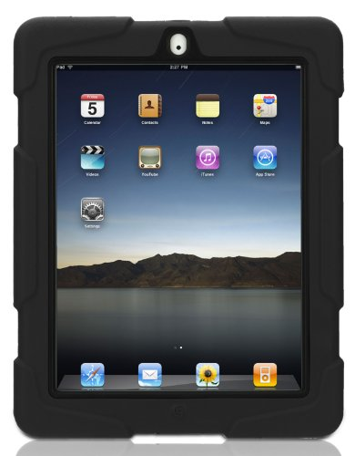 Griffin Technology Survivor for iPad 2